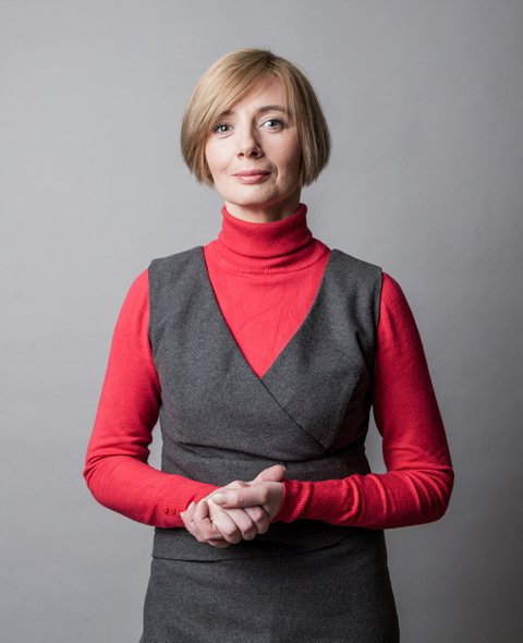 Liliana Wieliczko