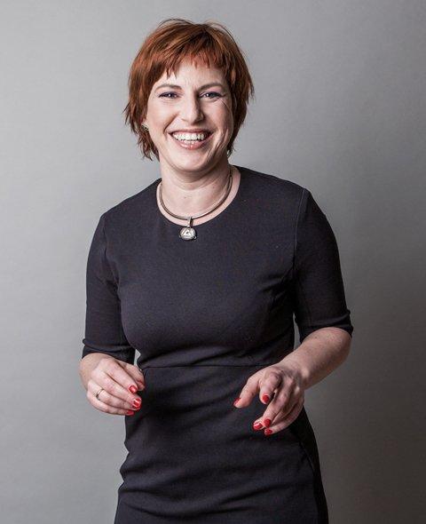 Agnieszka Maziarz-Lipka