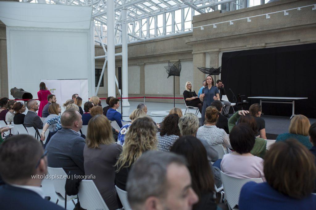 Teatr Interaktywny dlabiznesu - premiera podczas jubileuszu 20 lat Opta Dobry Trener