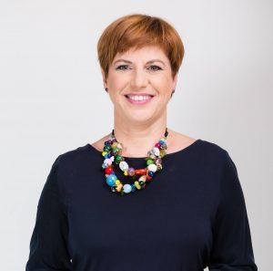 Agnieszka Lipka prowadzi TEDxWSB 2018
